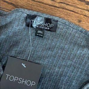 Topshop Tops - Topshop top